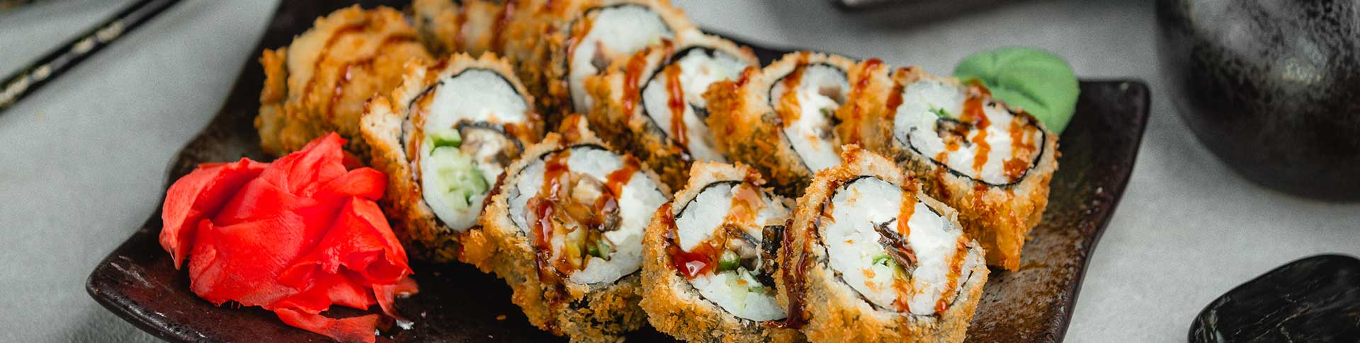 Spicy Rolls